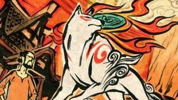 Hideki Kamiya quiere ver a Amaterasu en Super Smash Bros. Ultimate