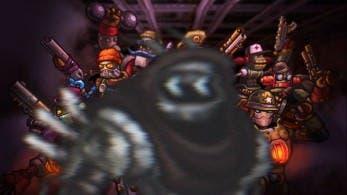 La versión física de 'SteamWorld Collection' también llegará a América, nuevas imágenes