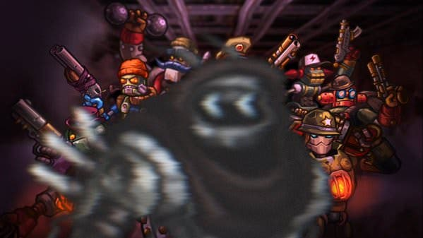 La USK registra el pack de 'SteamWorld' para Wii U