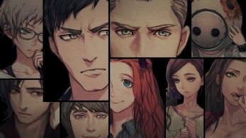 Ya disponible la web norteamericana de 'Zero Time Dilemma'