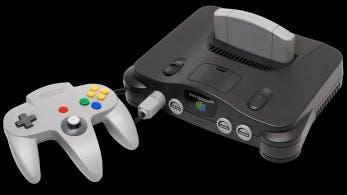 Nintendo envía aplicaciones de registro de varios de sus mandos, incluido el de Nintendo 64