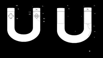 Nueva patente de Nintendo: Sistema de ejercicio con sensores de carga, temperatura, aceleración y giroscopio
