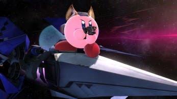 Observamos en vídeo los multijugadores de 'Kirby: Planet Robobot' y 'Star Fox Zero'