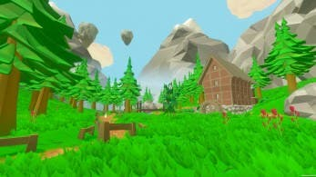 Headup Games prepara varios lanzamientos para la eShop de Wii U