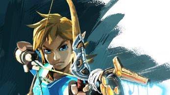 El nuevo 'Zelda': de «marzo de 2017» a «2017» en la web de Nintendo