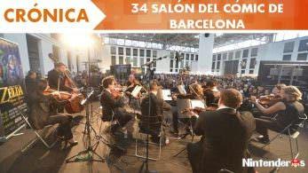 [Crónica] 34 Salón del Cómic de Barcelona