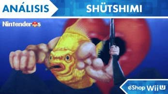 [Análisis] 'Shütshimi' (eShop Wii U)