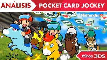 [Análisis] 'Pocket Card Jockey' (eShop 3DS)