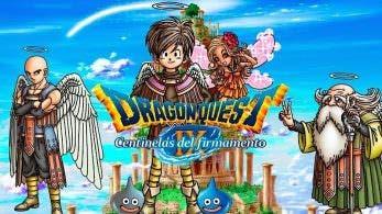 Akihiro Hino convenció a Yuji Horii para crear 'Dragon Quest IX' en DS