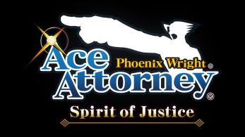 'Ace Attorney: Spirit of Justice' será jugable en la Comic-Con de San Diego