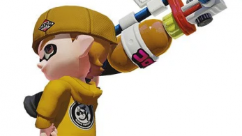 Conocemos las próximas armas de la colección de Jairo en 'Splatoon'