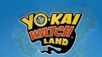 La aplicación 'Yo-kai Watch Land' ya está disponible en España