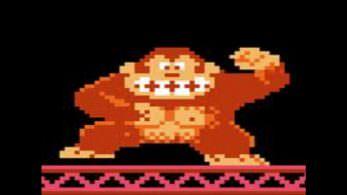 Comprueba cómo lucen 'Donkey Kong' y 'Donkey Kong JR.' en Nintendo Classic Mini: NES