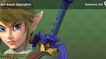 El nuevo listado de trabajo de Nintendo está relacionado con el mundo del cine