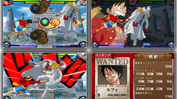 'One Piece: Great Pirate Colosseum' estrena sitio web