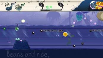 Nuevo gameplay de 'Tadpole Treble'