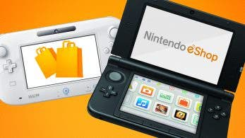 Descargas digitales y ofertas de la eShop europea (4/8/16)