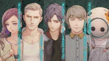 Aksys Games llevará 'Zero Time Dilemma' a la WonderCon 2016