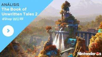 [Análisis] 'The Book of Unwritten Tales 2' (eShop Wii U)