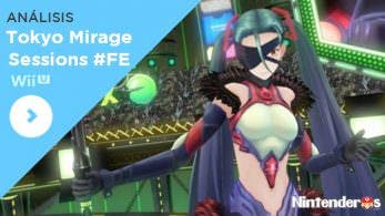 [Análisis] 'Tokyo Mirage Sessions #FE'