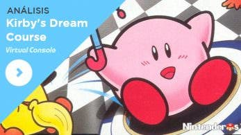 [Análisis] 'Kirby's Dream Course' (CV de New Nintendo 3DS)