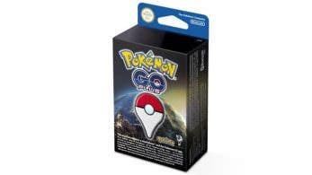 Así luce la caja de 'Pokemon GO Plus'