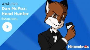 [Análisis] 'Dan McFox: Head Hunter' (eShop 3DS)