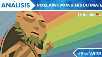 [Análisis] 'Pixeljunk Monsters Ultimate' (eShop Wii U)