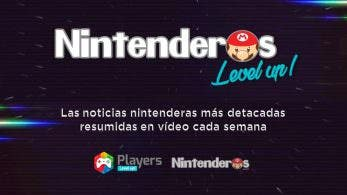 Players y Nintenderos se unen para crear Nintenderos Level Up!