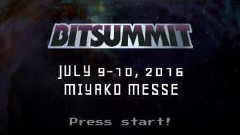 4º BitSummit: se revela el número de asistentes y mejor año para el evento