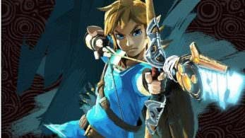 Nuevo tráiler de 'Zelda: Breath of the Wild' en los The Game Awards 2016