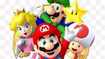'Mario Party: Star Rush' solo ha vendido un 20 % de su envío inicial en Japón