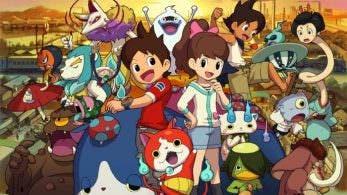 Anuncios de Nintendo para la Gamescom: 'Yo-kai Watch 2' para Europa, nuevos packs de 2DS y más