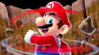 Nintendo inaugura una nueva estatua de Mario en Suecia