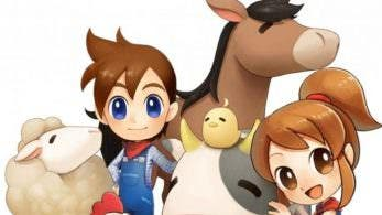'Harvest Moon: Skytree Village' recibe su primera actualización