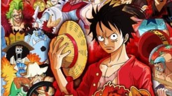 Vídeo de la demo de 'One Piece: Great Pirate Colosseum'