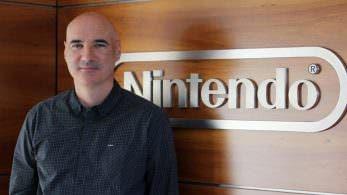 Gustavo Viudez es el nuevo Director de Marketing de Nintendo Ibérica