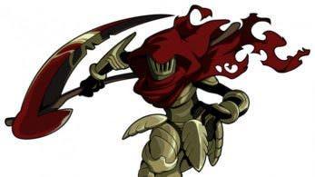 Nuevos detalles e imágenes de la campaña 'Specter Knight' de 'Shovel Knight'