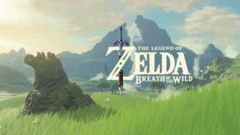 Nuevo vídeo sobre The Making of The Legend of Zelda: Breath of the Wild