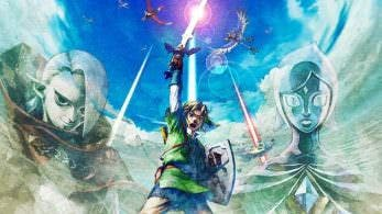 "Aonuma: ""'Skyward Sword HD' es definitivamente posible"""