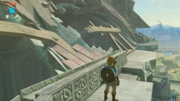the legend of zelda breath opf the wild