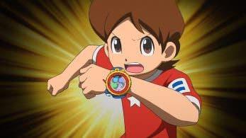 Tráiler de la actualización Oni Evolution de Yo-kai Watch 2
