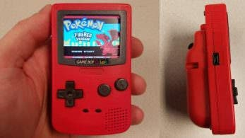 Transforman un juguete del Burger King en una 'GameBoy Nano'