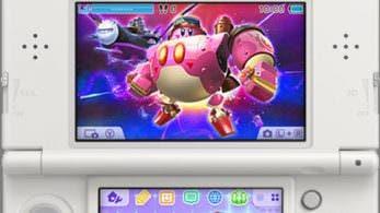 Temas para el Menú Home de 3DS de la semana en Europa (10/06/16)