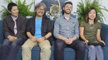 Aonuma y Miyamoto nos cuentan sus 5 puntos favoritos en 'Breath of the Wild'