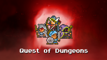'Quest of Dungeons' contará con cross-buy en Wii U y 3DS