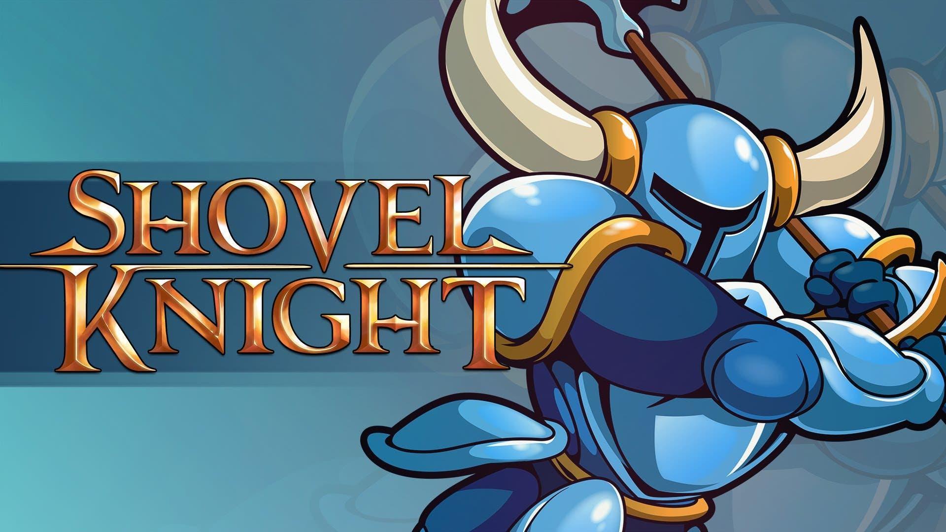 La banda sonora de 'Shovel Knight' llega a iTunes y Spotify