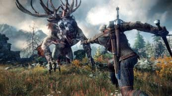 Las ventas de The Witcher 3 en Nintendo Switch fueron excelentes e impulsaron las ganancias de CD Projekt Red
