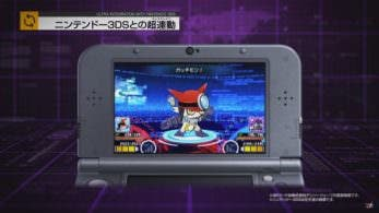 Nuevos detalles de 'Digimon Universe: Appli Monsters'