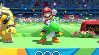 Nintendo NY ofrecerá un evento especial con motivo de los Juegos Olímpicos de Río